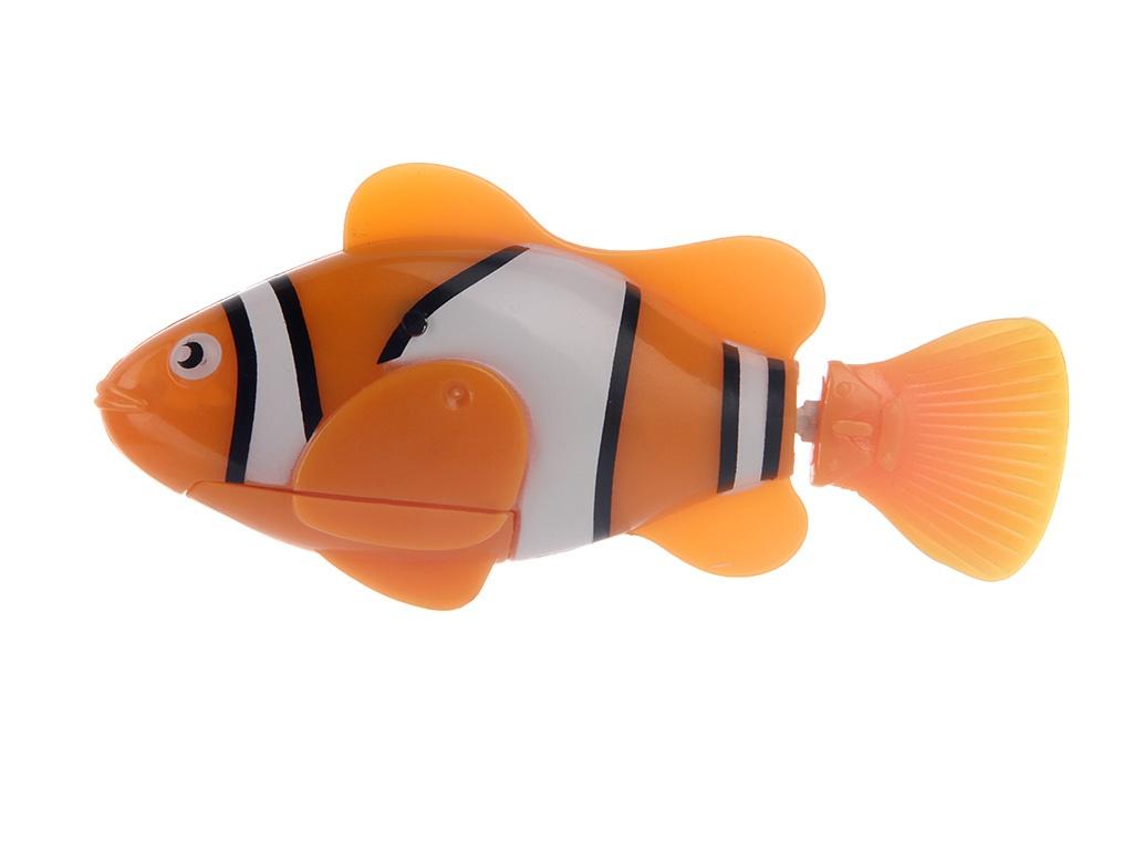 Игрушка Bradex Funny Fish DE 0074 Orange