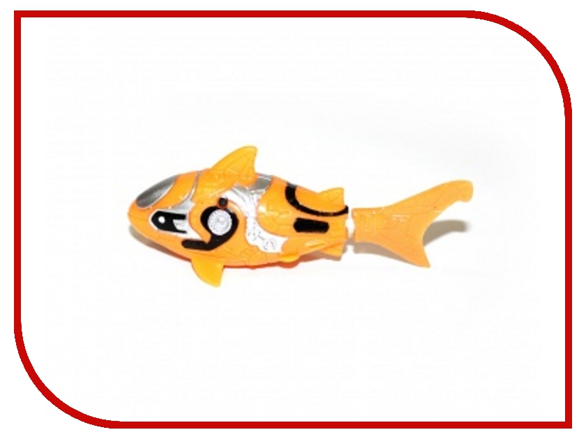 Игрушка Bradex Funny Fish DE 0077 Orange<br>