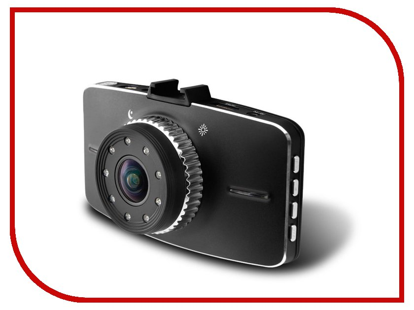Видеорегистратор Bluesonic BS-B100 видеорегистратор cenmax fhd 100