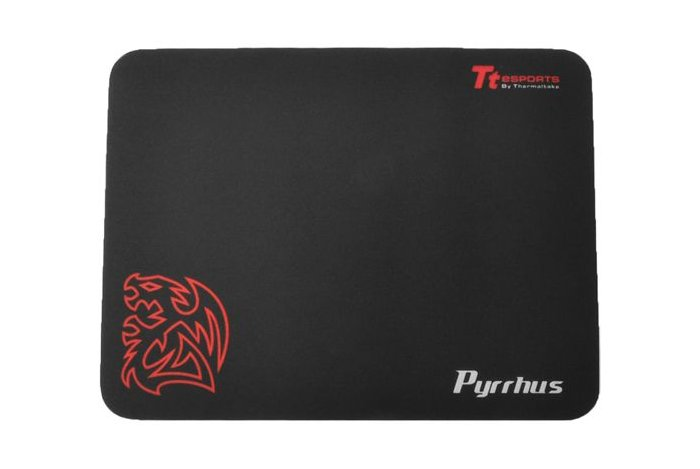 Коврик Tt eSports By Thermaltake Pyrrhus S EMP0005SSS<br>