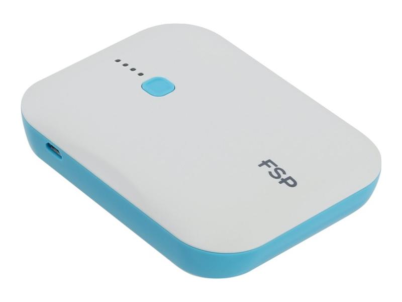 Аккумулятор FSP PowerBank 7800mAh PGB0101203