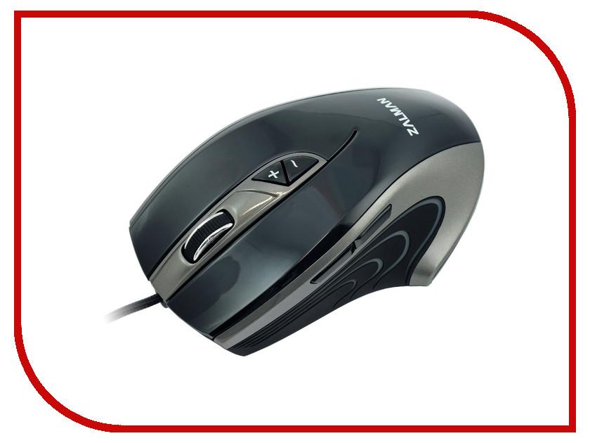 Мышь проводная Zalman ZM-GM1<br>