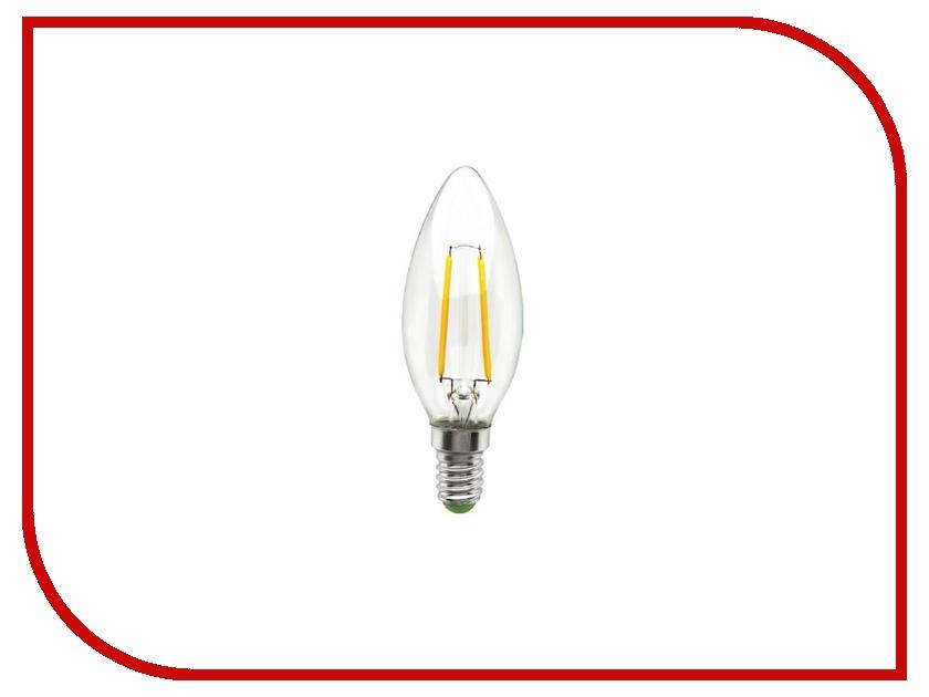Лампочка Navigator 71 307 NLL-F-C35-4-230-2.7K-E14