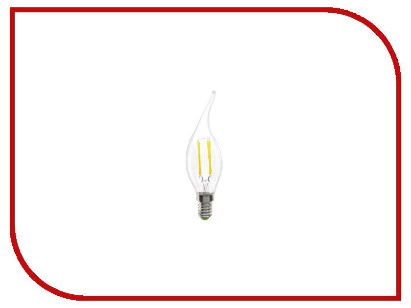 Лампочка Navigator 71 308 NLL-F-FC35-4-230-2.7K-E14<br>