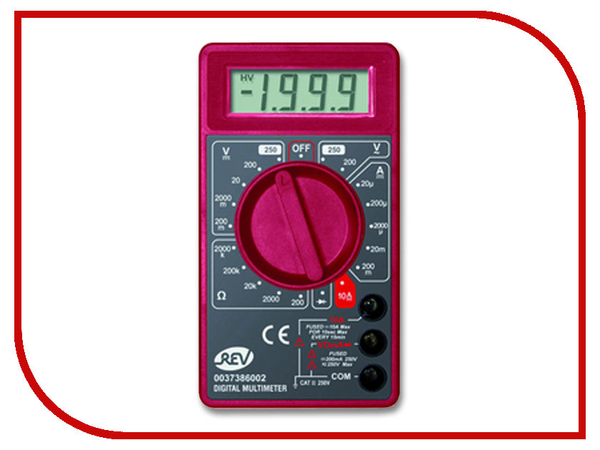 Детектор Rev dw 7974 07974 3  детектор rev 19309 8