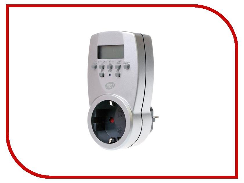 Таймер Rev 05355 2 Grey