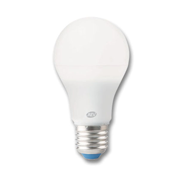 Лампочка Rev LED A60 E27 10W 180-240V 2700K 750Lm Warm Light 32266 5