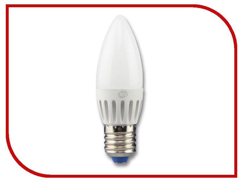 Лампочка Rev REV C37 5-230V 2700K E27 FROST 32273 3<br>