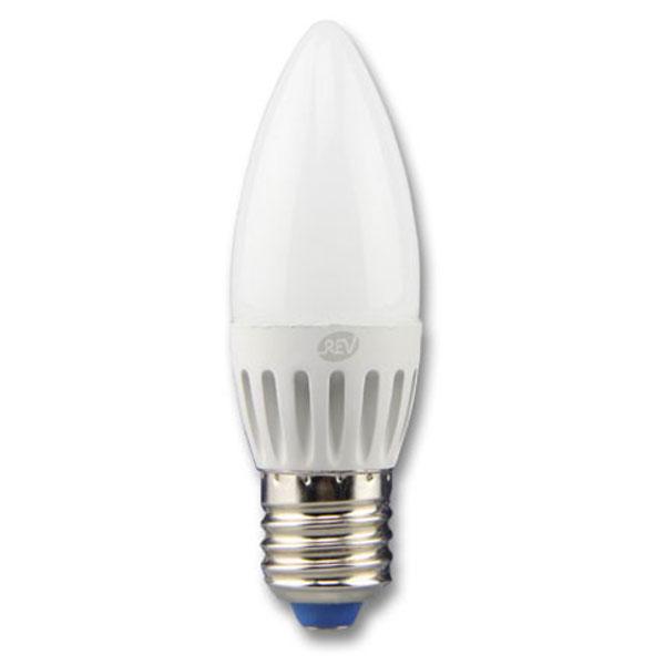 Лампочка Rev REV C37 5-230V 2700K E27 FROST 32273 3 kw ple470203a pcb 197 rev 0 3 good working tested