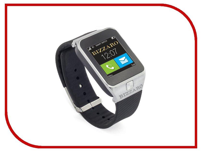Zakazat.ru: Умные часы Bizzaro CIW505SM Silver