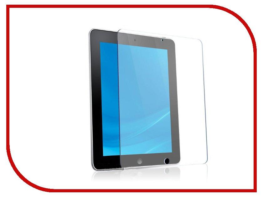 Аксессуар Защитная пленка BoraSCO для iPad Air прозрачная<br>