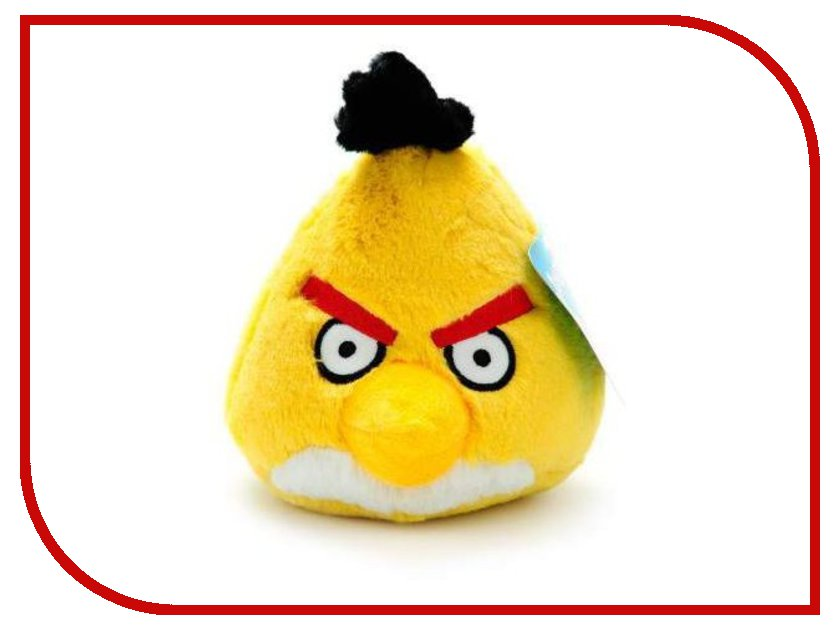 ������� ���������� Angry Birds ABY12 Yellow