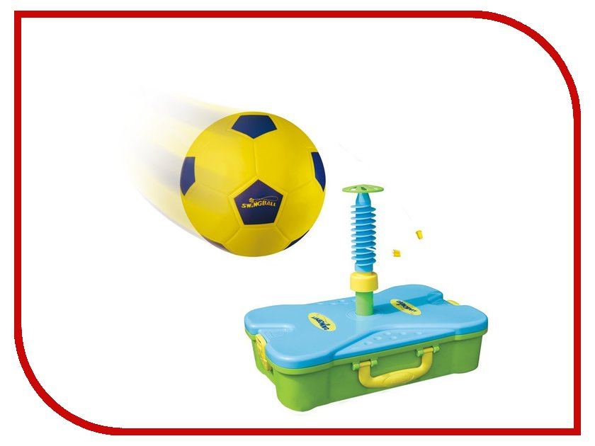 Игра Mookie Soccer Swingball 7260