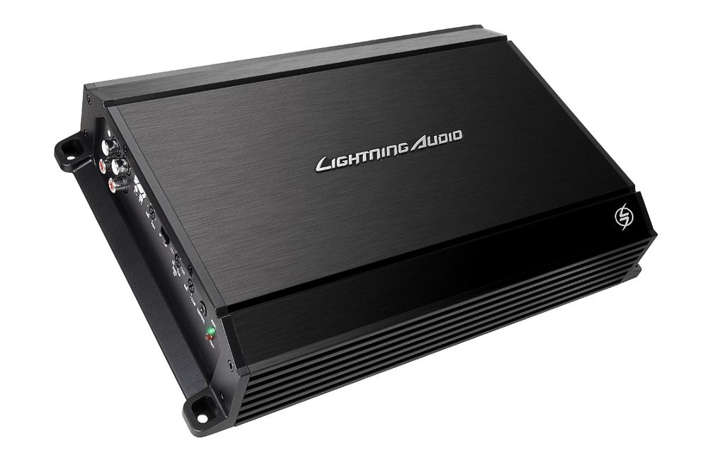Купить    Усилитель Lightning Audio L-11000D