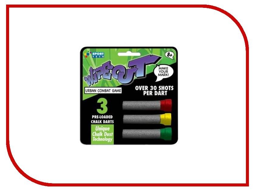 Игрушка CyberGun Wipe Out Pack TU63105 Набор дротиков