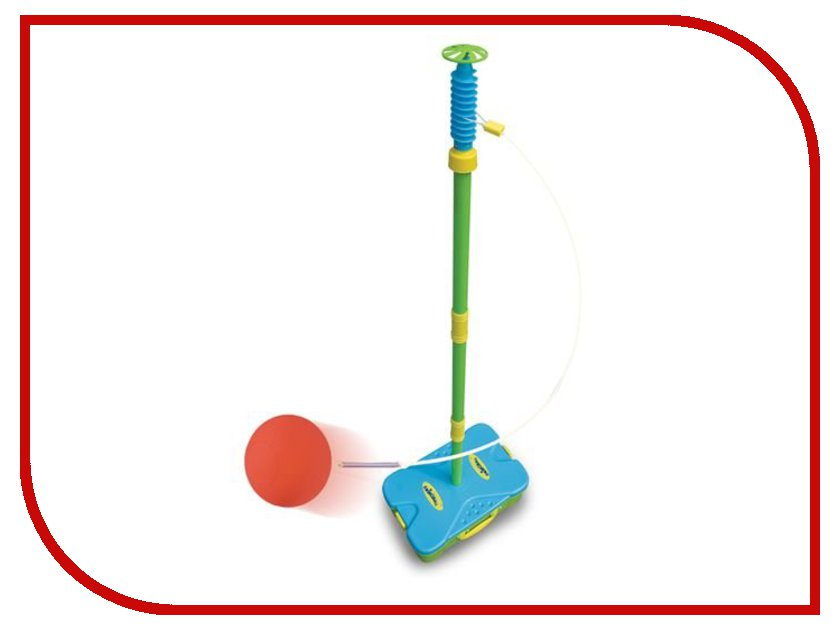 Игра спортивная Mookie First Swingball 7256 Веселый теннис<br>