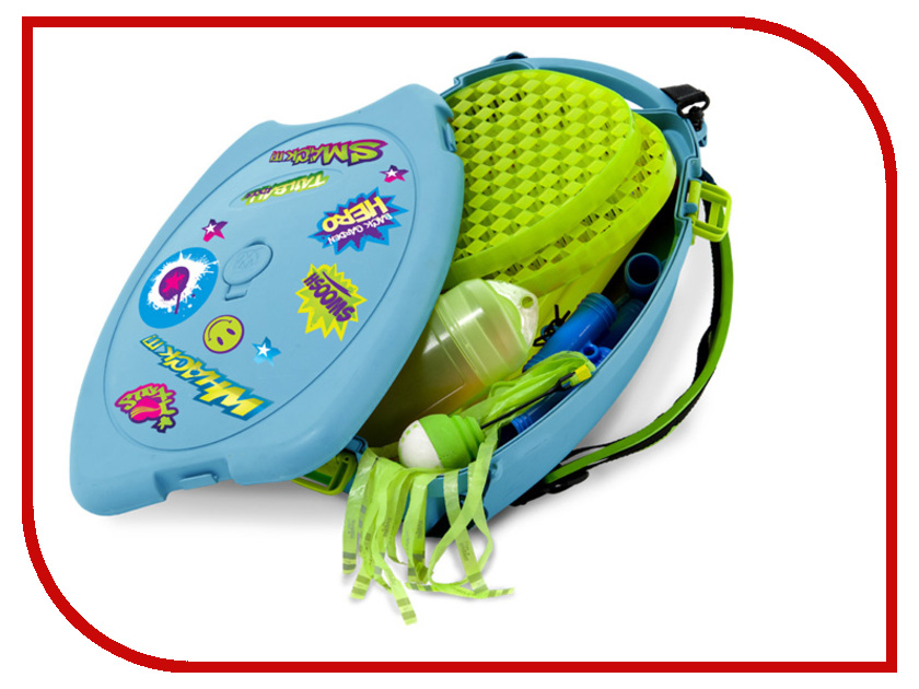 ���� ���������� Mookie Tailball Backpack Attack 7263 ��������� � �������