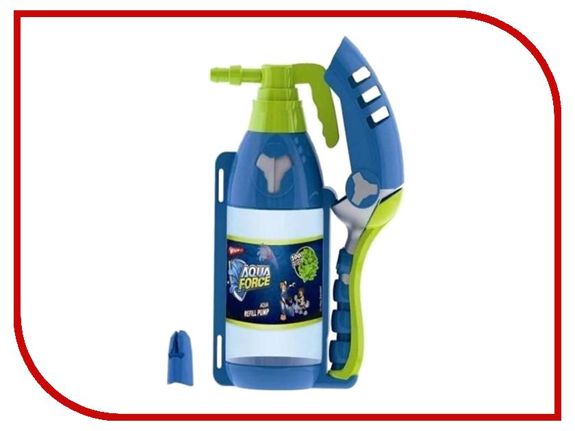 Бластер Aqua Force Refill N Launch Pack 93460 ariete 2481 aqua force