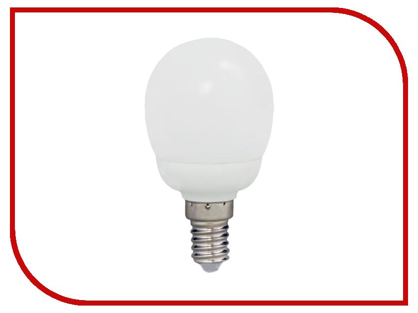 Лампочка Leek Classic LE CK LED 4W 3000K E14 LE010502-0026<br>