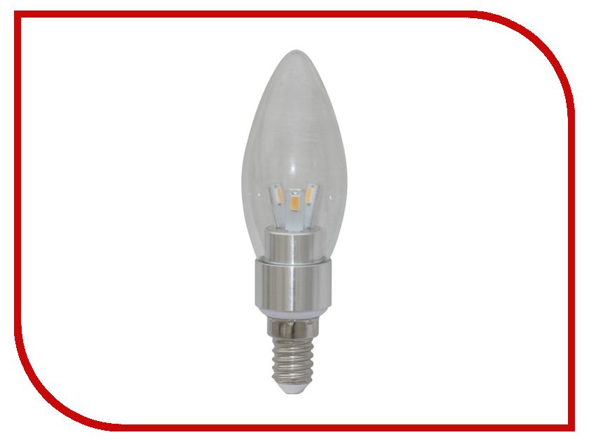 Лампочка Leek Premium LE SV LED 4W NT 3000K E14<br>