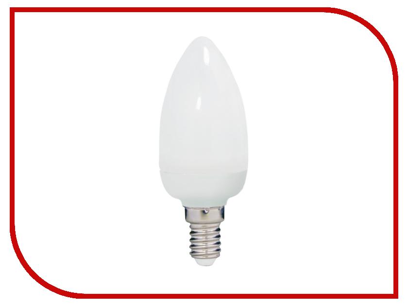 Лампочка Leek Classic LE SV LED 4W 3000K E14 LE010502-0030<br>