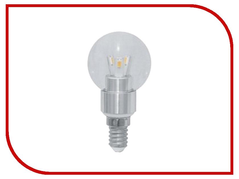 Лампочка Leek Premium LE CK1 LED 4W NT 3000K E14 LE010502-0002<br>