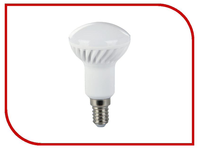 Лампочка Leek Premium LE RM50 LED 6W 4000K E14 LE010507-0007<br>