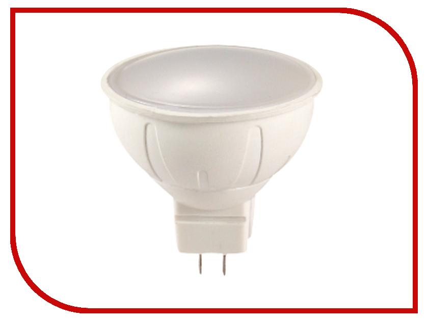 Лампочка Leek Classic LE GU5.3 MR16 2835-8 5W 4000K LE010504-0031 цена 2017