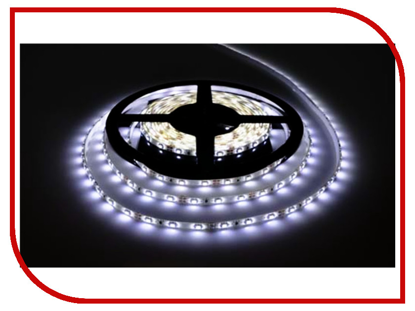 Светодиодная лента Leek LE SET 3528-60CW IP22 NT LE010613-0002<br>