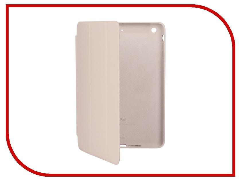 Аксессуар Чехол APPLE iPad mini 3 Smart Case Soft Pink MGN32