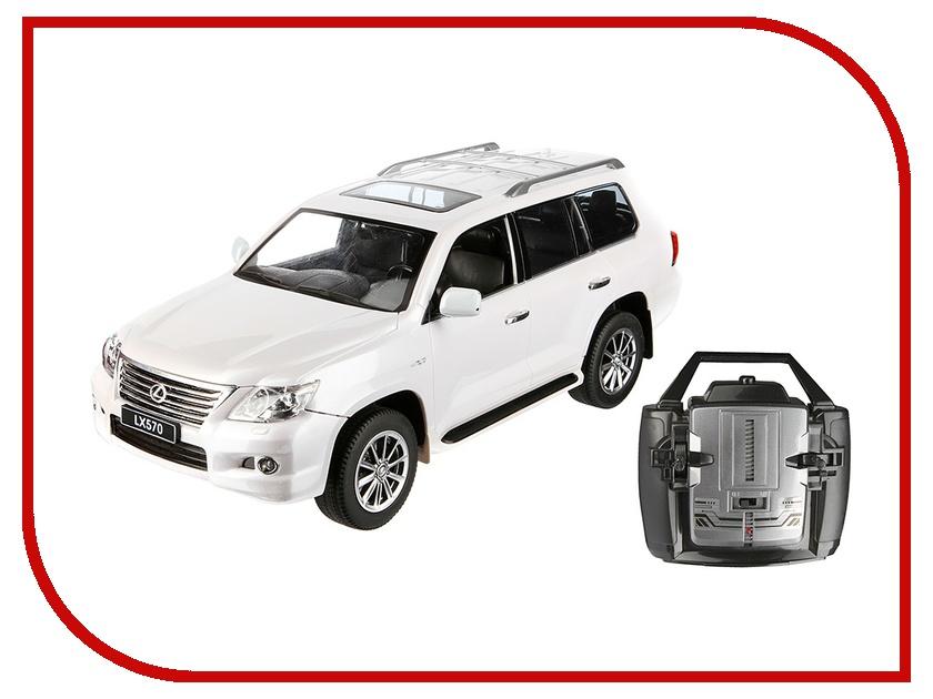 Радиоуправляемая игрушка Hui Quan Lexus LX570 HQ200125