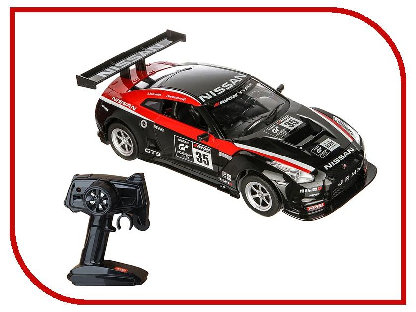 Радиоуправляемая игрушка Hui Quan Nissan GTR-GT3 HQ200131