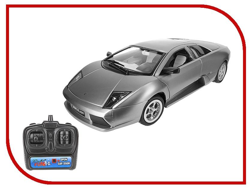 Радиоуправляемая игрушка Radiofun Lamborghini Muricelago 10731