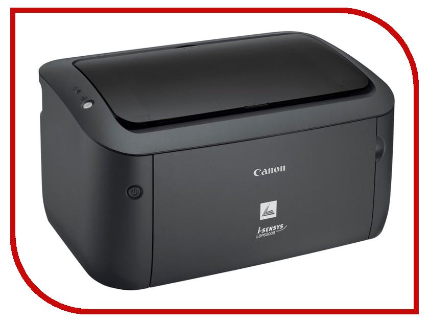 Принтер Canon i-SENSYS LBP6030B canon 712 1870b002 black картридж для принтеров lbp 3010 3020