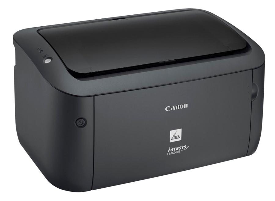 Принтер Canon i-Sensys LBP6030B принтер лазерный canon i sensys lbp6030b 8468b006 a4
