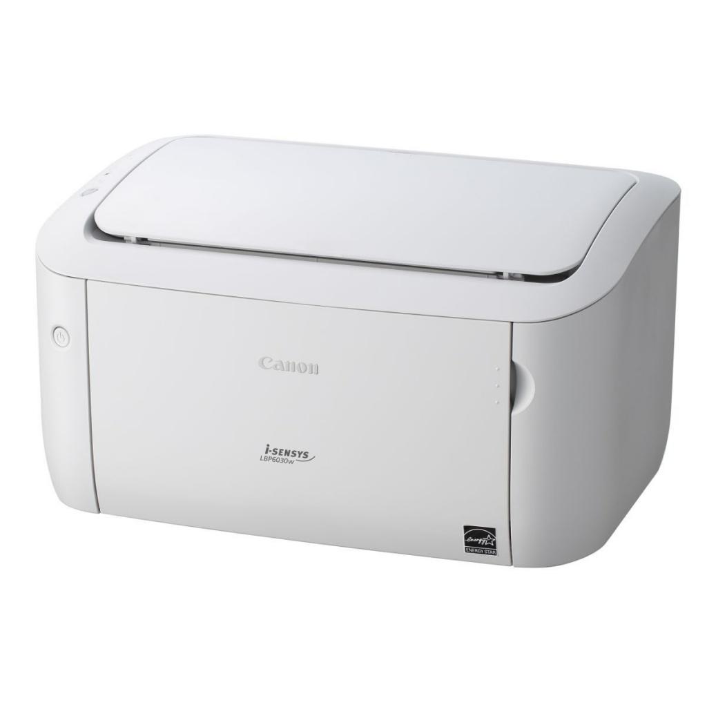 Принтер Canon i-SENSYS LBP6030w<br>