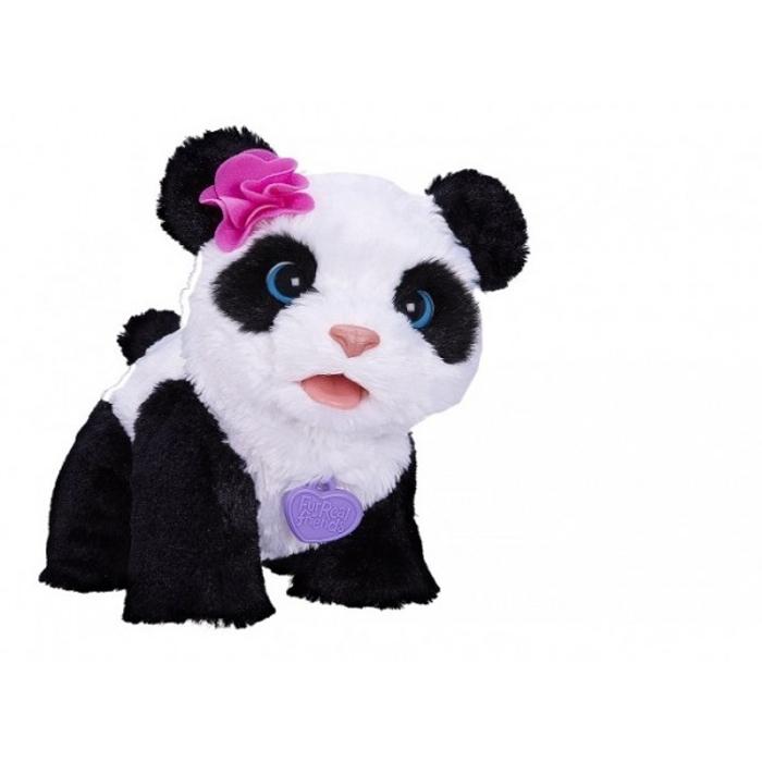 Игровой набор Hasbro FurReal Friends Малыш Панда A7275E24<br>