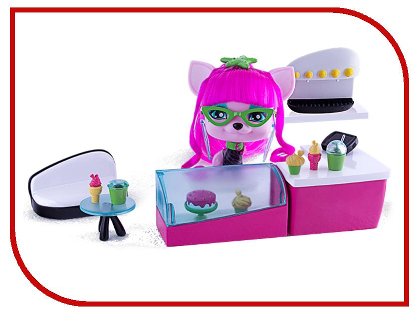 Игра IMC Toys Vip Кофейня + собака Леди Гиги 711228