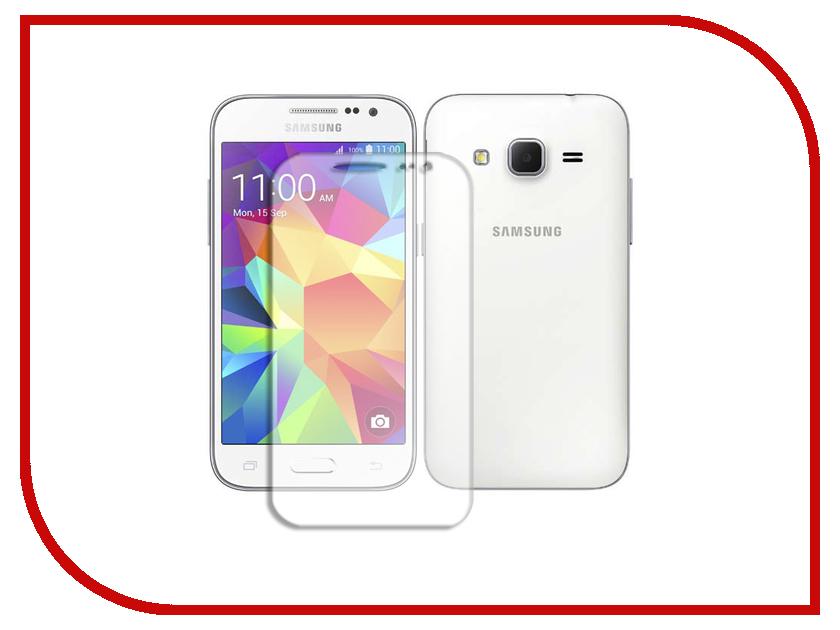Аксессуар Защитная пленка Samsung Galaxy J1 J120F Ainy матовая