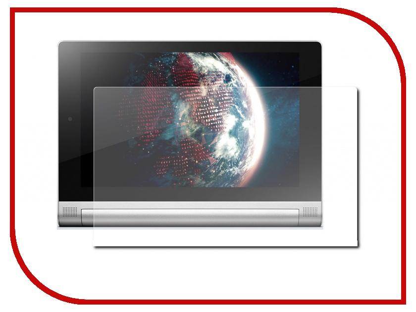 Аксессуар Защитная пленка Lenovo Yoga 2 Tablet 8.0 LuxCase антибликовая 81908