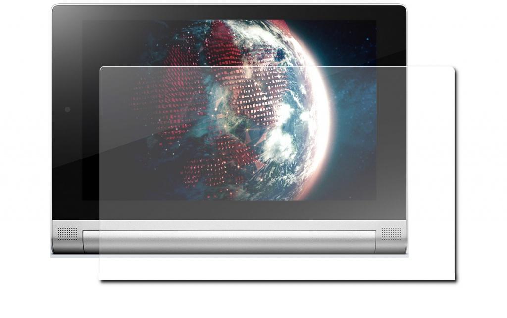 Аксессуар Защитная пленка Lenovo Yoga 2 Tablet 8.0 LuxCase суперпрозрачная 81909