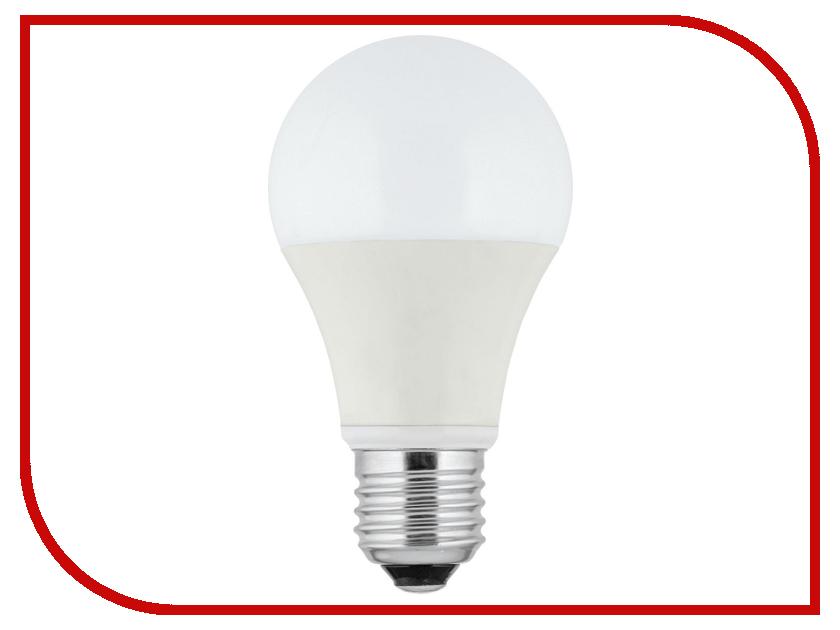 Лампочка Camelion LED10-A60-D/830/E27 220V лампочка экономка a60 14w e27 230v 4500k ecol14wa60230ve2745