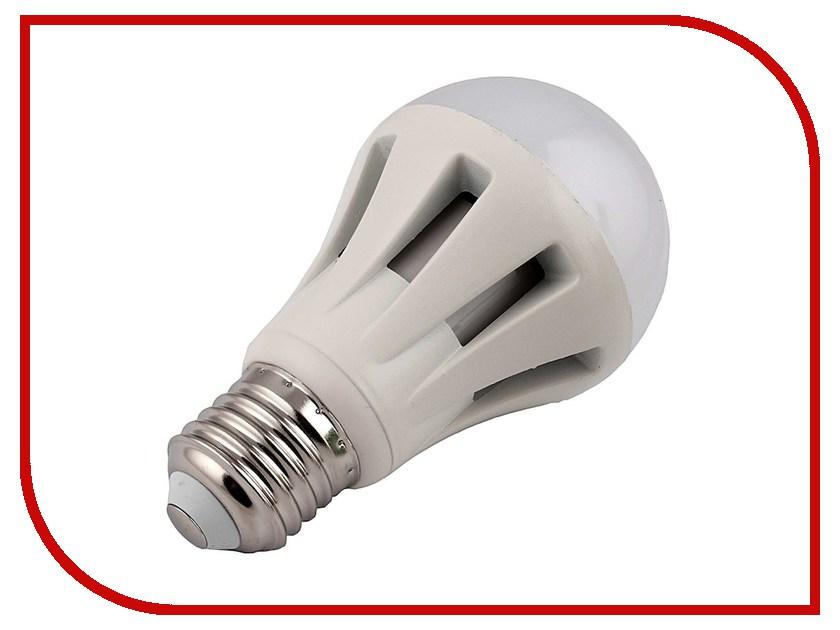 Лампочка Uniel LED-G125-10W/WW/E27/CL PLS02WH
