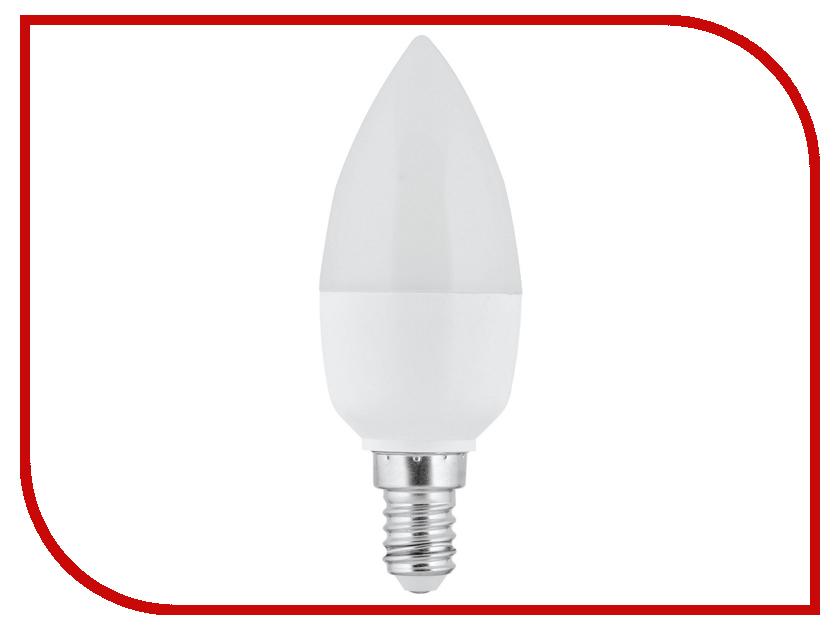 Лампочка Camelion C35 5W 220V E14 4500K 450 Lm LED5-C35-D/845/E14 диммируемая