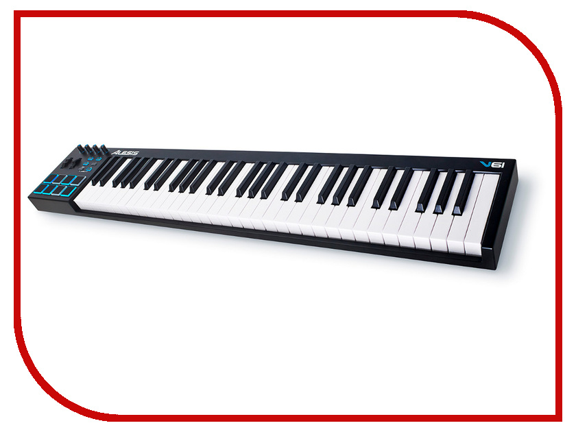 Midi-клавиатура Alesis V61<br>