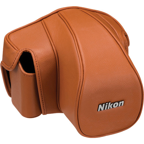 Сумка Nikon CF-DC6 for Df Brown
