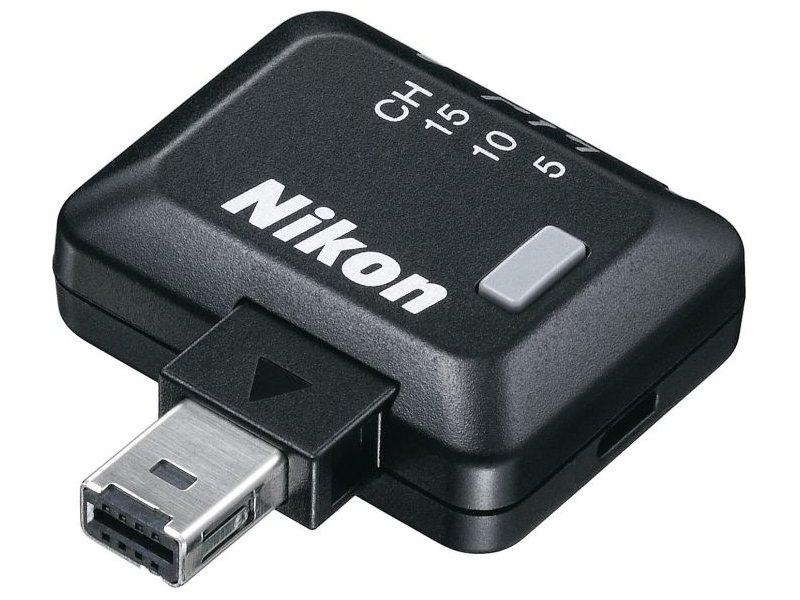 Nikon WR-R10 Wireless Remote Controller Transceiver<br>