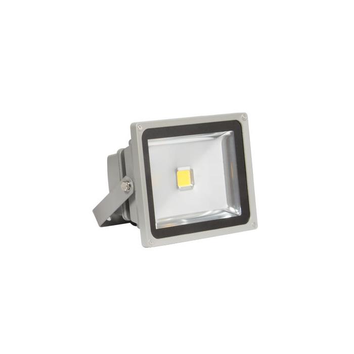 Прожектор ASD СДО-2-20 20W 220-240V 6500K 1600Lm IP65 4680005958818 прожектор sparkled star 2 100w 200 240v ip65 6500k lp02 100e 65