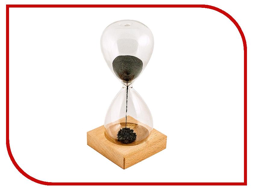 Гаджет Часы песочные Эврика Завораживающая Иллюзия 95219 гаджет чашка с блюдцем эврика гигант 89016