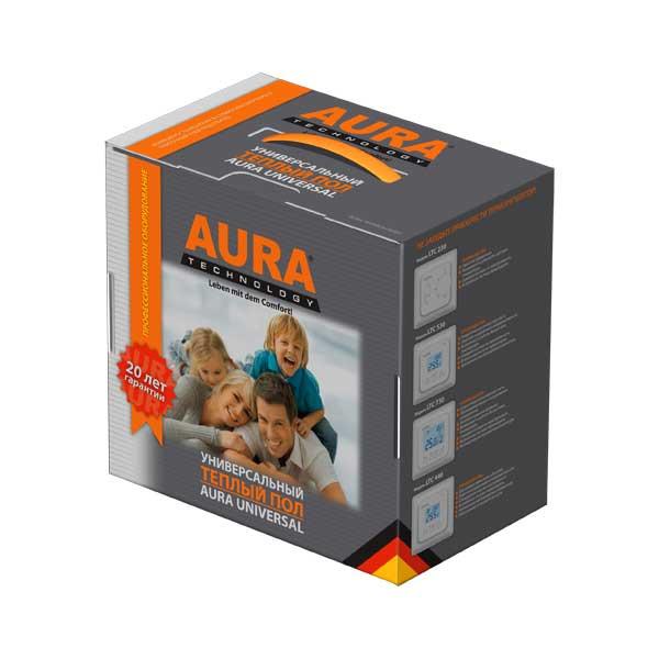 Теплый пол AURA UNIVERSAL LTL 64-850 цена
